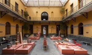 Utopía y acción en el Abierto Mexicano de Diseño 2020