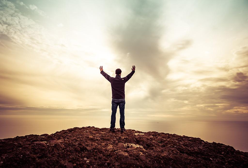 La prueba de autocompasión que tienes que hacer HOY