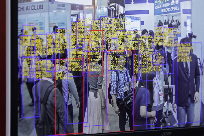 Así se adaptará la tecnología al mundo post-covid - china-reconocimiento-facial