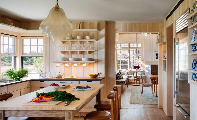 ¡Adiós frío! 4 Tips para combatir los días helados en casa - cocina-frio-ventilacion