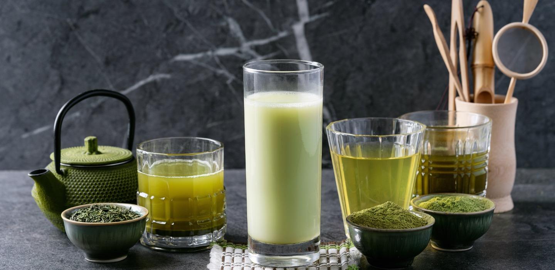 Bebidas de Matcha que no puedes perderte en CDMX