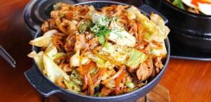 Los 6 mejores lugares de comida coreana en la CDMX