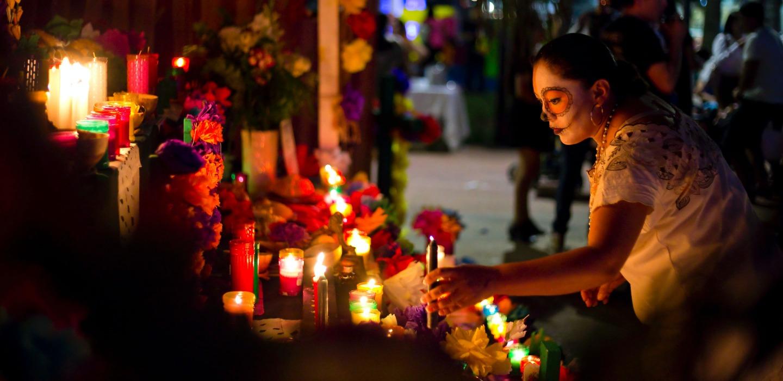 ¿Por qué amamos el día de muertos? ¡Cosas que debes saber!