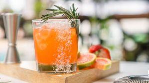 2 recetas muy fáciles de drinks con mezcal perfectos para el otoño