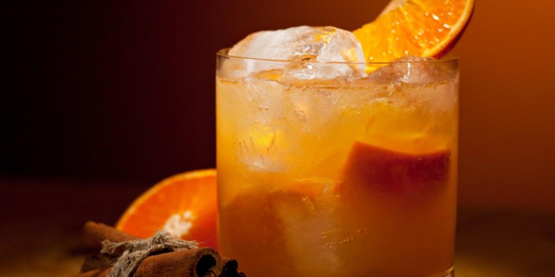 2 recetas muy fáciles de drinks con mezcal perfectos para el otoño - drinks-con-mezcal