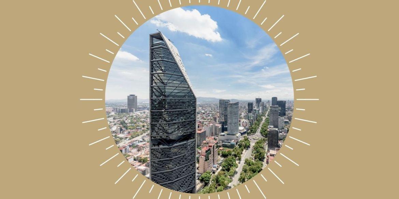 Conoce los edificios inteligentes que tenemos en la CDMX - edificios-inteligentes-3
