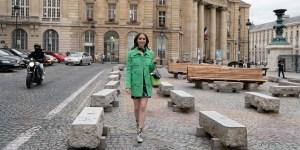 Te decimos como lograr los looks más cool de «Emily in Paris»