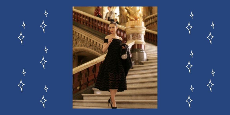 """Te decimos como lograr los looks más cool de """"Emily in Paris"""" - emily-in-paris-2-1"""