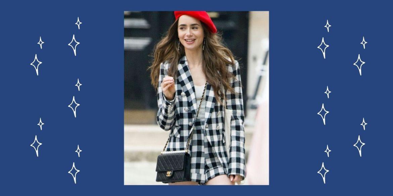 """Te decimos como lograr los looks más cool de """"Emily in Paris"""" - emily-in-paris-2"""