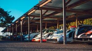 Goodwood SpeedWeek, el mejor evento virtual para los amantes de la velocidad