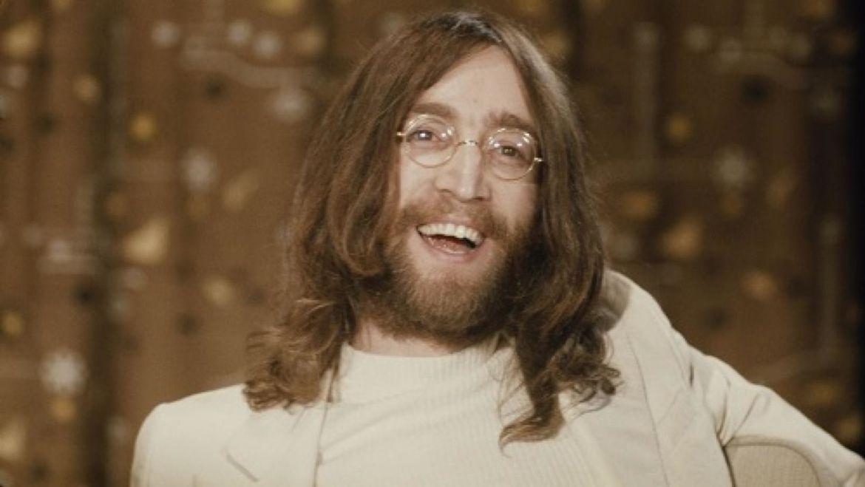 Escucha esta playlist de John Lennon para alegrar tu día - john-lennon