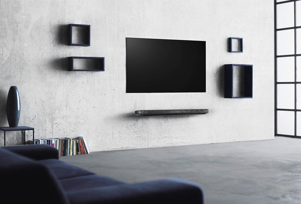 No sufras con tu SmartTV, tienes que conocer la nueva LG GX Gallery