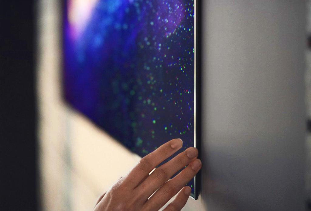No sufras con tu SmartTV, tienes que conocer la nueva LG GX Gallery - lg-oled-smart-tv-gx-gallery