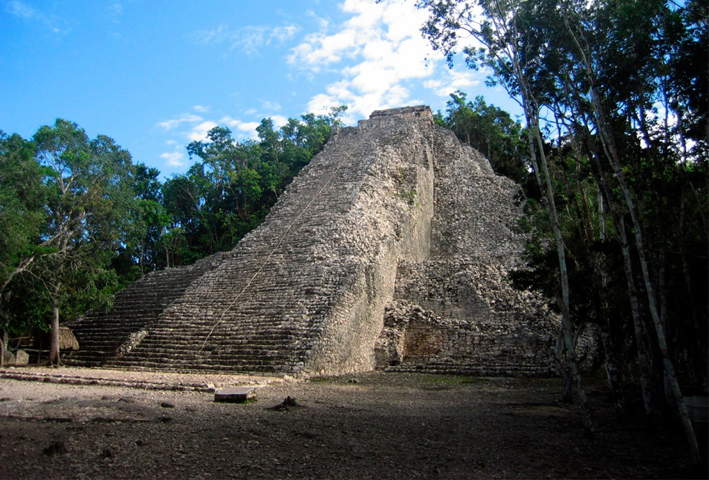 Los 5 lugares más místicos de México - lugares-misticos-mexico-4