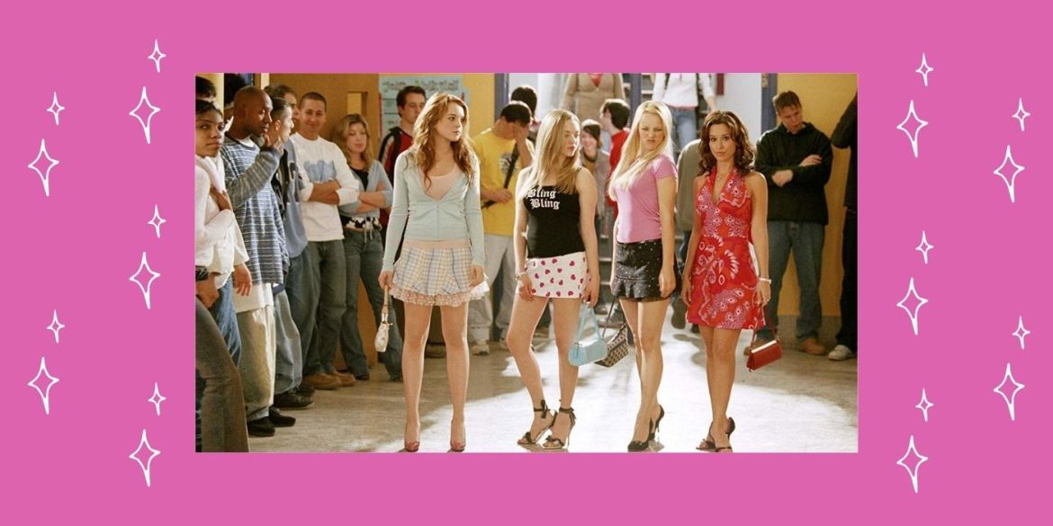 4 lecciones de moda que aprendimos de Mean Girls - mean-girls-moda