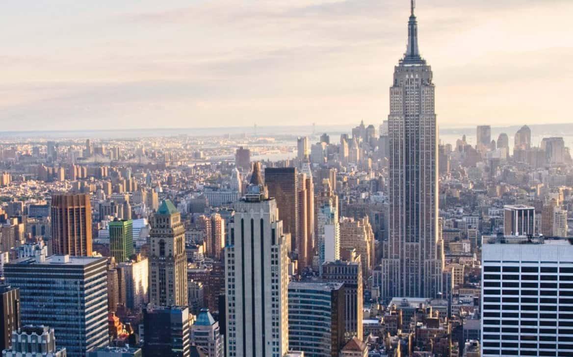 Conoce Nueva York sin viajar, estos discos te enamorarán