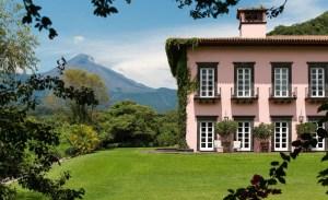 Haciendas, casas coloniales y más lugares para viajar por México de forma segura