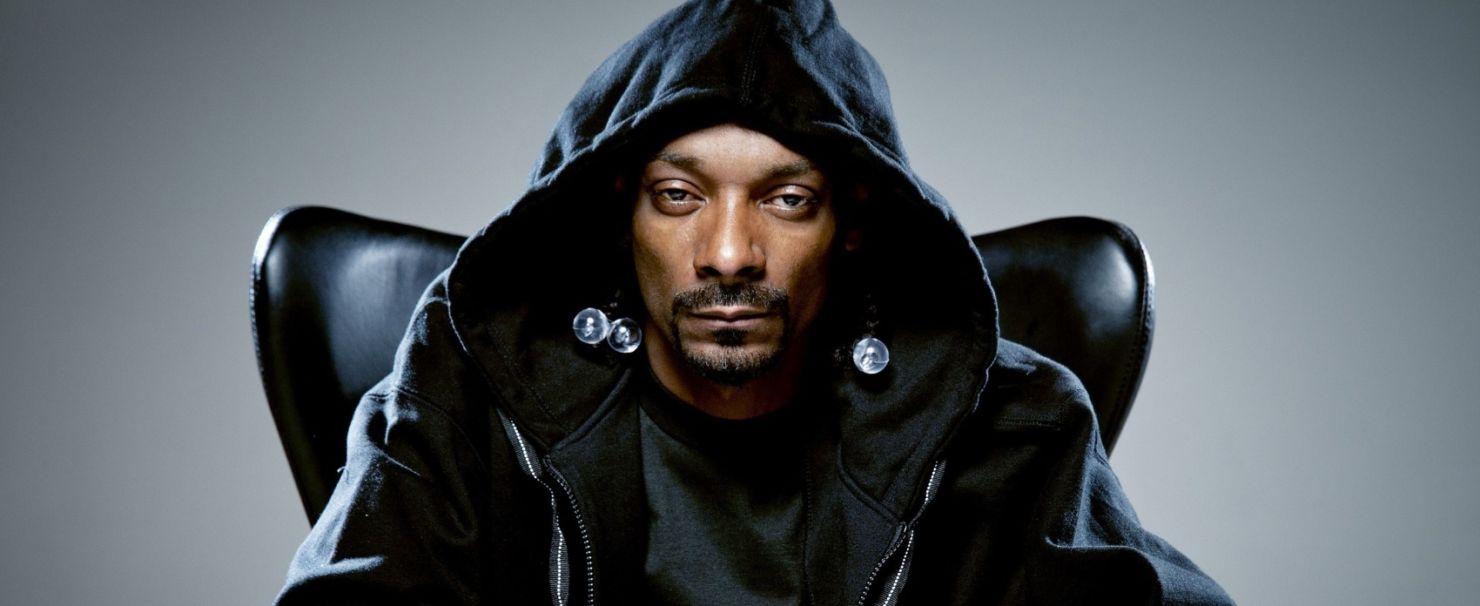 Lo que probablemente no conocías de Snoop Dogg