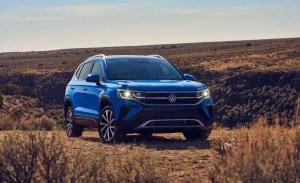 Conoce Taos, la nueva SUV de Volkswagen con alma mexicana