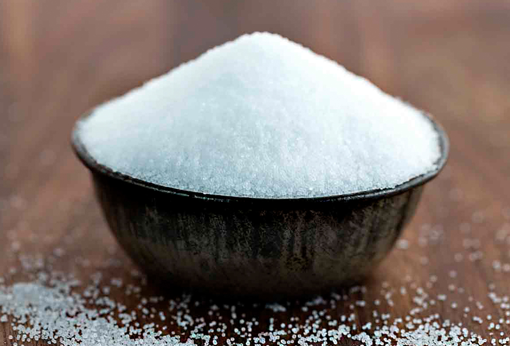 ¿Qué tipos de sal debes usar para cada ocasión? - tipos-de-sal-mesa