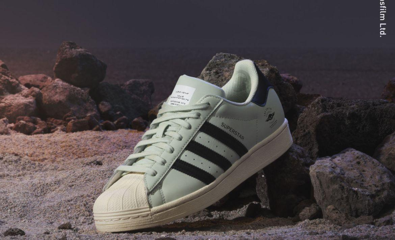 Estos sneakers de Baby Yoda de adidas X The Mandalorian, te encantarán - adidas-baby-yoda