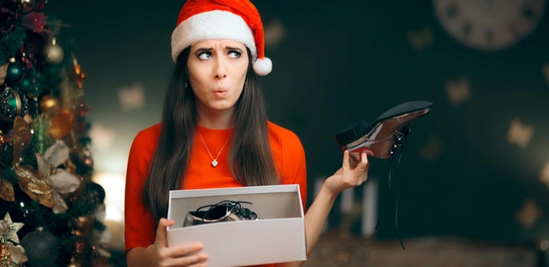 Guía de regalos: Lo que NO debes dar NUNCA, ¡en serio!
