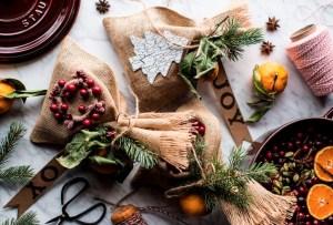 Llena tu hogar de aromas navideños con estas opciones DIY