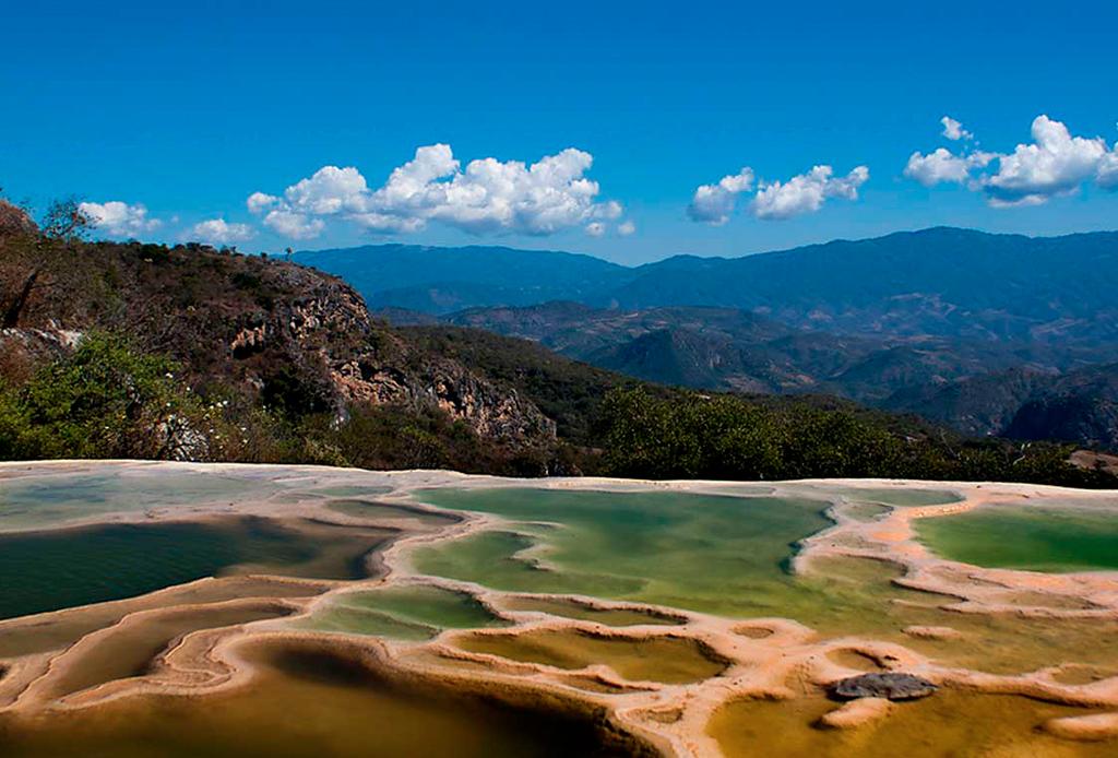 Te decimos dónde ver cascadas impresionantes en México - cascadas-mexico-3