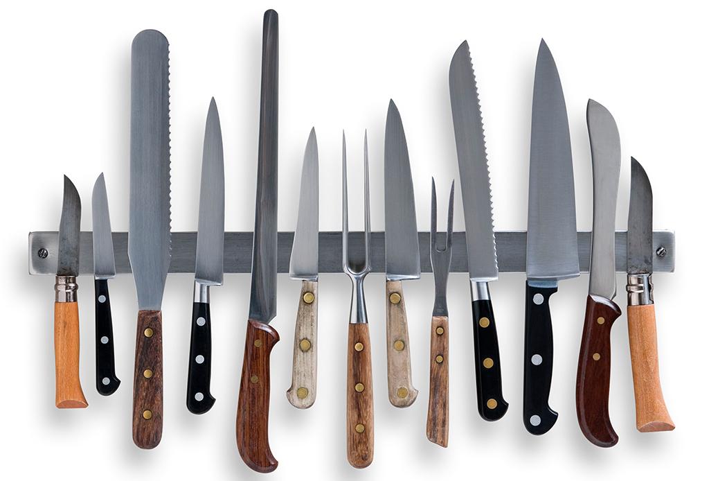 Conoce el cuidado correcto que requieren tus cuchillos - cuchillos-3
