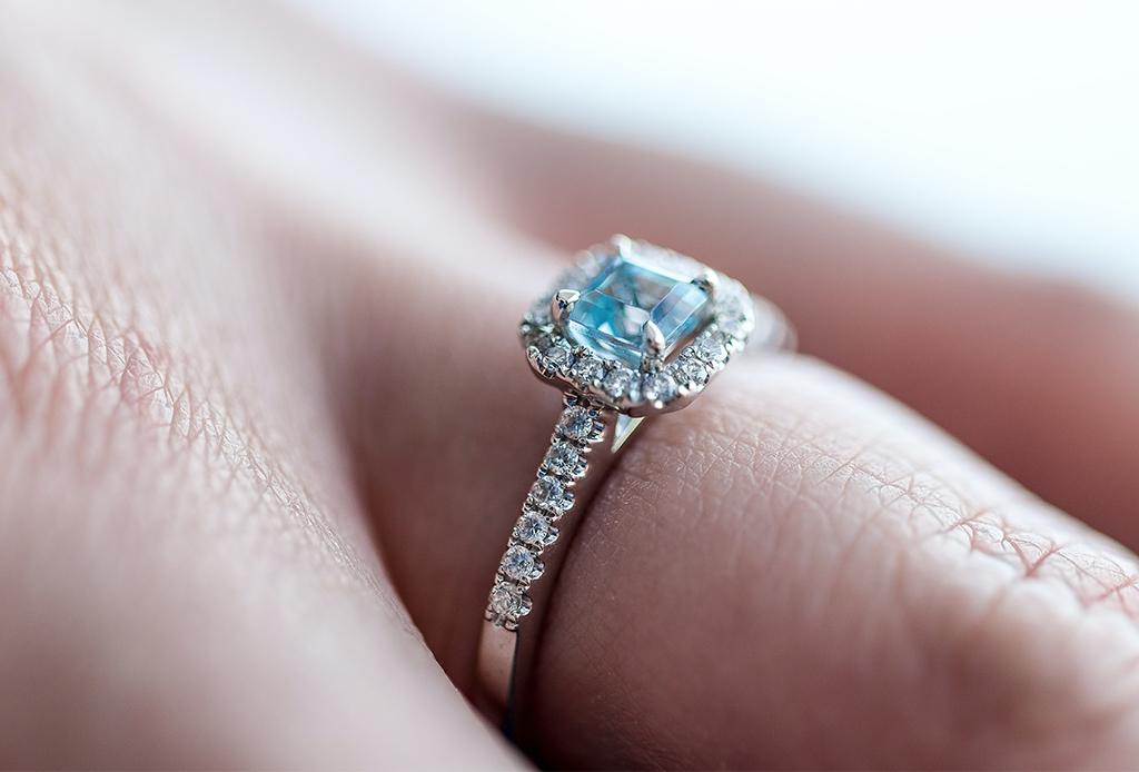 Limpia correctamente tus diamantes, te decimos cómo hacerlo en casa - diamantes-2