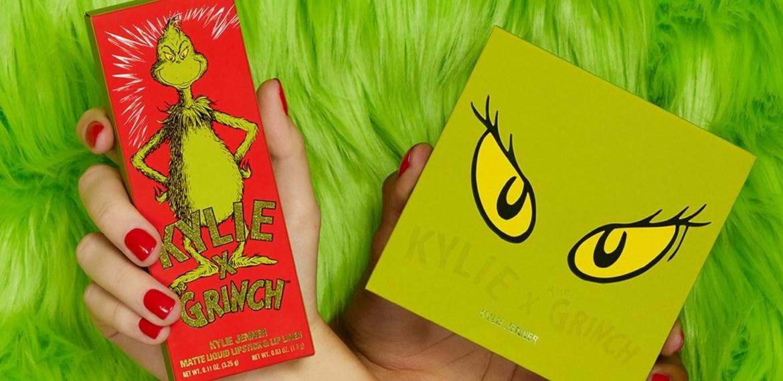 Kylie x The Grinch es la nueva colección de Kylie Cosmetics ¡la amamos! - diseno-sin-titulo-44-2