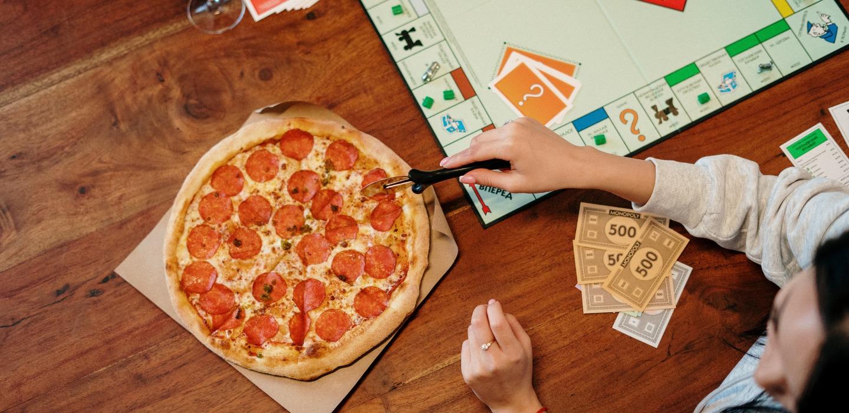 Las mejores cafeterías con  juegos de mesa para disfrutar con amigos