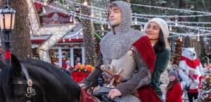 Películas navideñas de Netflix que no te puedes perder