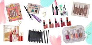 Los sets de maquillaje más cool para holidays 2020