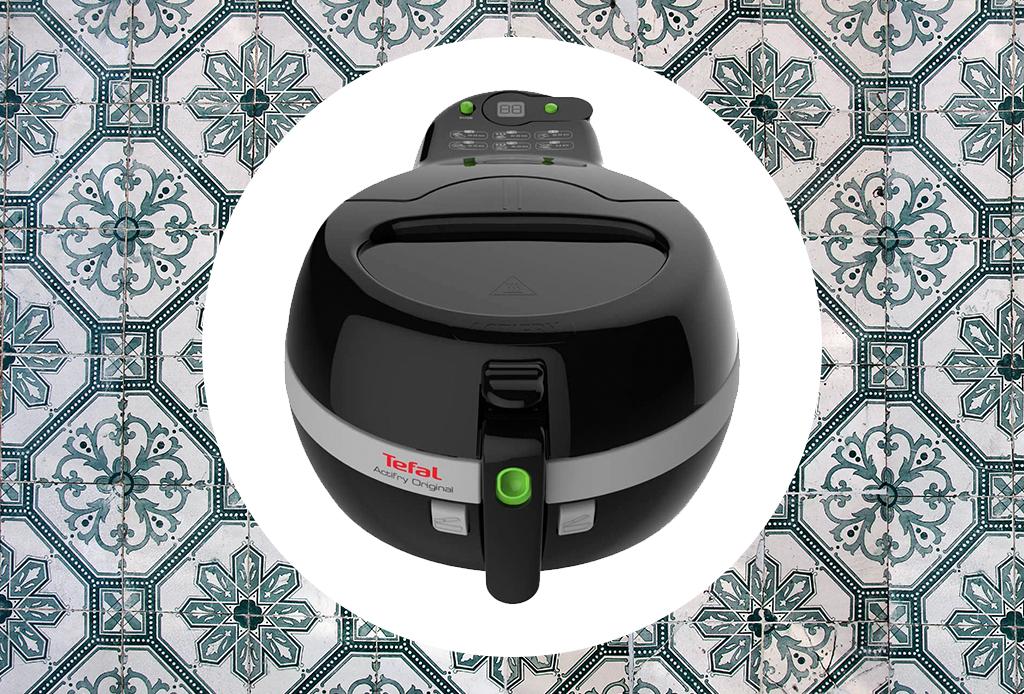 Las mejores freidoras de aire para simplificar tu vida en la cocina - freidoras-de-aire-2