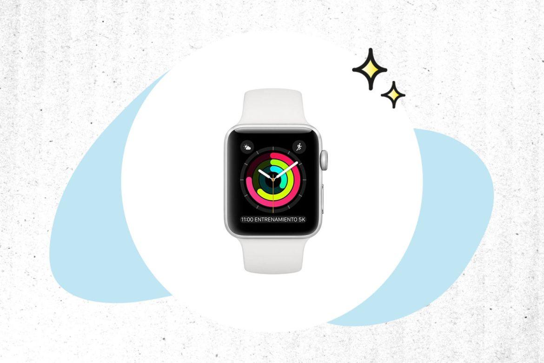 Guía de Regalos: los mejores smartwatches para amantes del deporte - guia-regalos-apple-watch