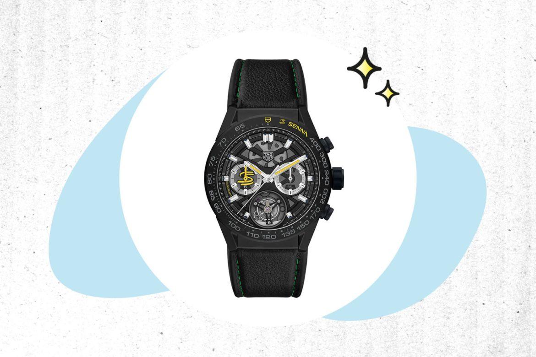 Guía de Regalos: Los mejores relojes para todos los estilos - guia-regalos-relog-tag-heuer