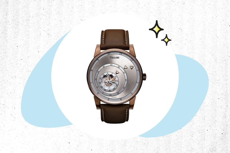 Guía de Regalos: Los mejores relojes para todos los estilos - guia-regalos-trilobe