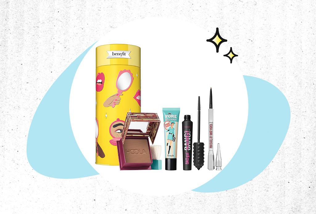 Guía de regalos: los kits de maquillaje y skincare perfectos - regalos-belleza-1