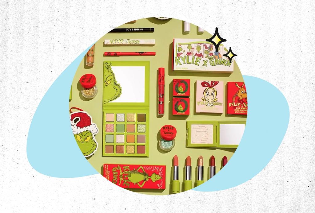 Guía de regalos: los kits de maquillaje y skincare perfectos - regalos-belleza-2