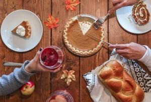 Lugares en CDMX para celebrar Thanksgiving 2020