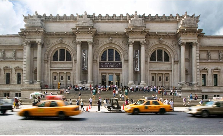 Estos son de los mejores museos del mundo y deberías visitar - the-met-museos