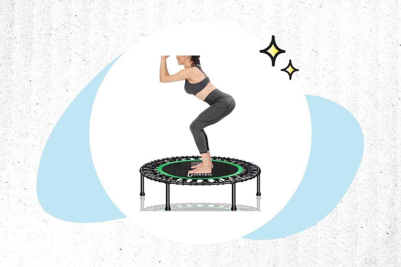 Guía de Regalos: Los mejores accesorios para una vida fitness - trampolin-guia-regalos