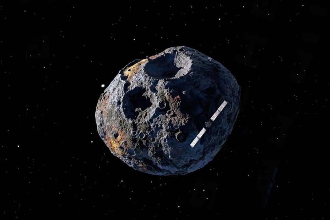 Este asteroide vale 70 mil veces más que toda la economía mundial junta - 16-psyche-asteroide