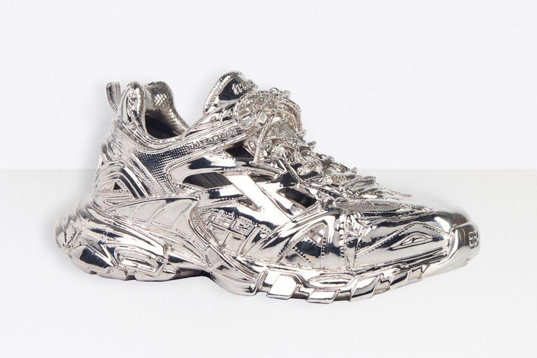 Conoce los sneakers Balenciaga más excéntricos de la historia - balenciaga