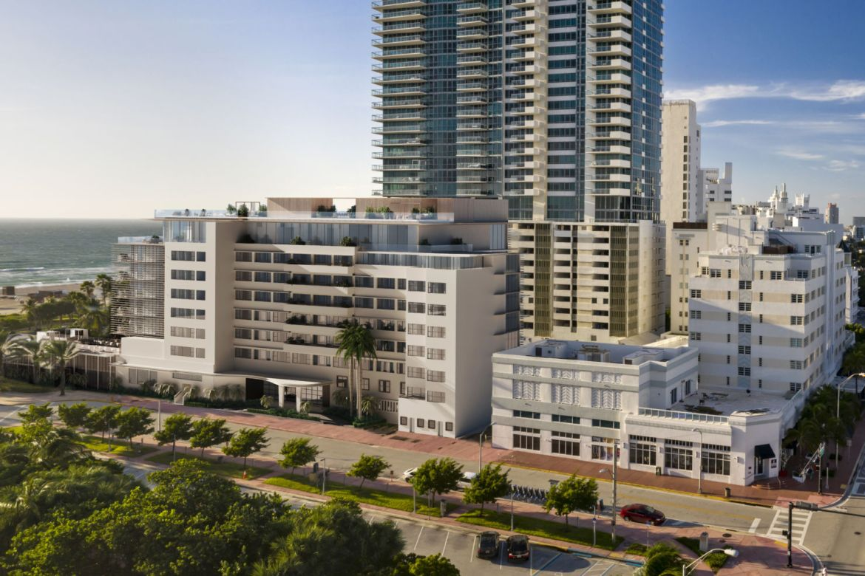Bvlgari abrirá su primer hotel en América en 2024 - bh_miamibeach-1