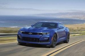 Lo nuevo de Chevrolet para 2021