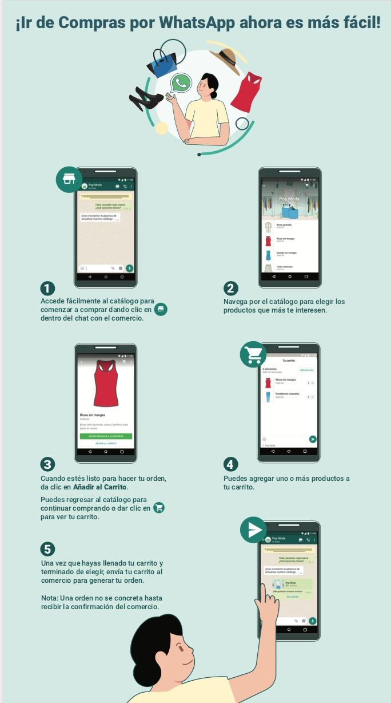 ¡Ya puedes comprar desde Whatsapp! Te contamos los detalles - captura-de-pantalla-2020-12-08-a-las-16-08-57