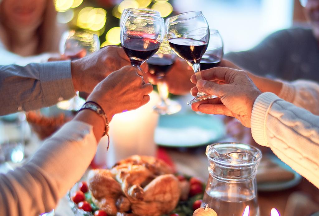 10 restaurantes que prepararán tu cena de Navidad para disfrutar en casa