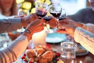 6 restaurantes que prepararán tu cena de Navidad